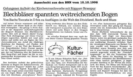BNN 15.10.1998
