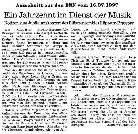 BNN 16.07.1997