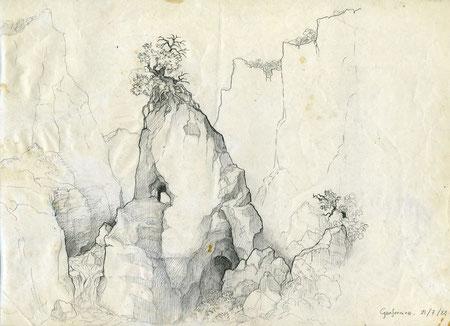 Valle rocoso