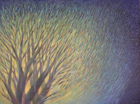 Sacred Tree #7