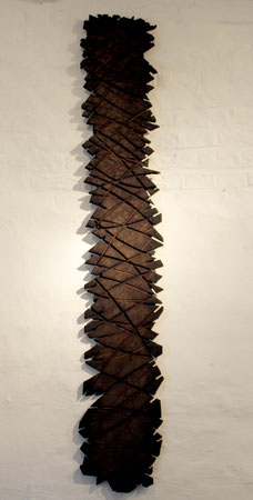 Oak-chene 1m40cm ©Isabelle dethier