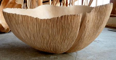 willow - saule 75 cm ©Isabelle Dethier