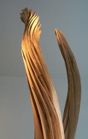 ash wood - frêne ash wood 2m20 cm & 1m99cm ©isabelle dethier