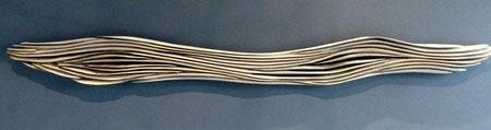 Tilleul- lime wood : long 2m30