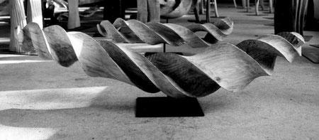 appel wood - pommier 1m20cm ©Isabelle Dethier