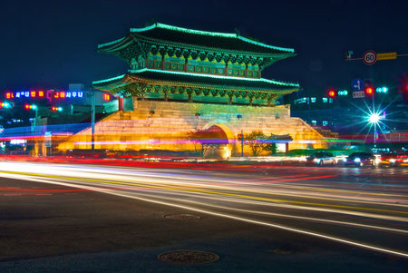 Seoul, Südkorea, 2010