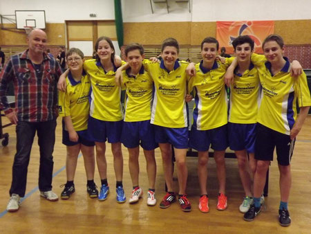 Platz 4 - Oberschule Nexö Zschopau