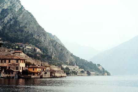 Inkalude - Lago Di Garda - Limone Sul Garda