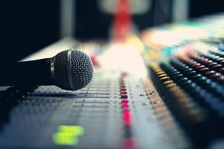 Inkalude - Soundcheck - Mic
