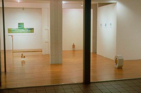 CHIKA 2000 VISION  小林正樹展 KOBAYASHI Masaki.