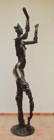 Tänzerin, 1993, 182 cm - Standesamt Berlin Mitte
