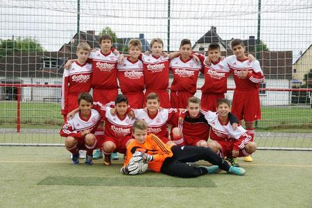 2013/14 C2 Jugend