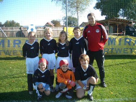 U12 Meister SG Frannach