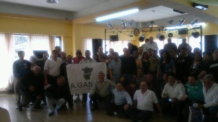 grupo Mendoza