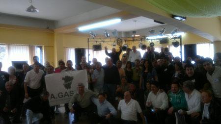 foto grupo Mendoza