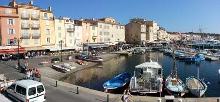 St-Tropez