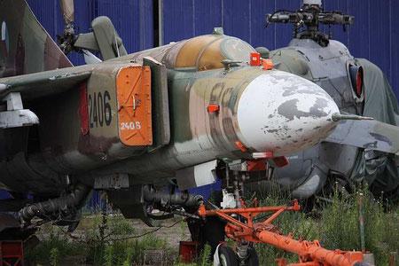 MiG23 2406-1