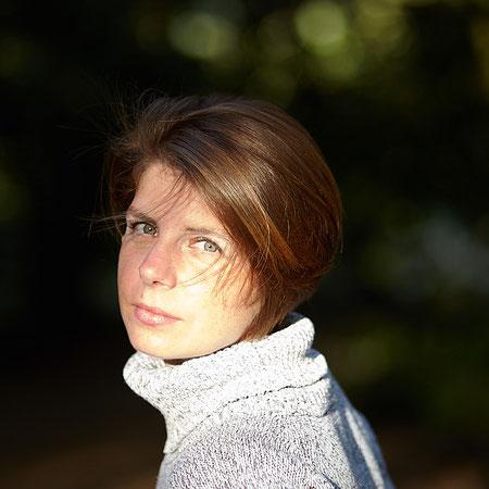Portrait im Freien in Frauenstein