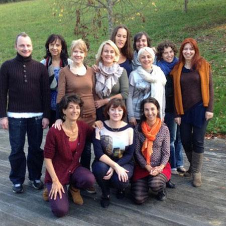 Témoignage Ecole de la Voix - 3ième Formation