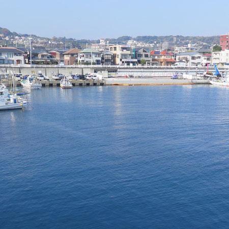Porto de pesca Hayakawa - Odawara
