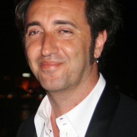 Paolo SORRENTINO - Festival de Cannes  2009 © Anik COUBLE