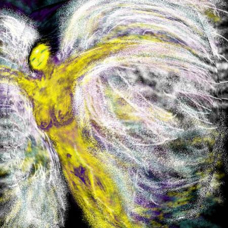 LA REGINA DEGLI ANGELI 2