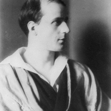 Michel Fokine 1880–1942. Nacido bajo el nombre de Mikhail Mikhailovich Fokine el 26 de abril en San Petesburgo, Rusia.