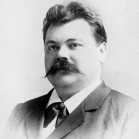 Adolph Brodsky 1851—1929
