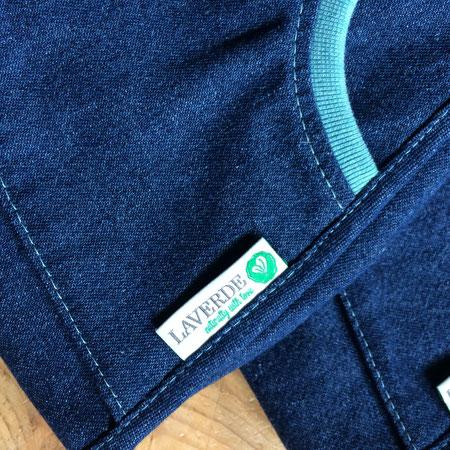 LAVERDE Jeans Walker