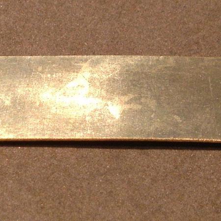 Goldblech