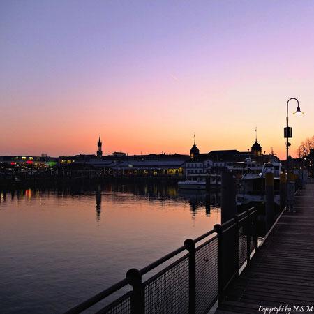 Hafen-Konstanz