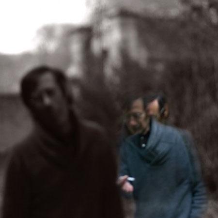 Daniel - mouvement d'une histoire - photographie sur dibond, papier fine art - 40x60 cm - 2014 - M.Pavlïn