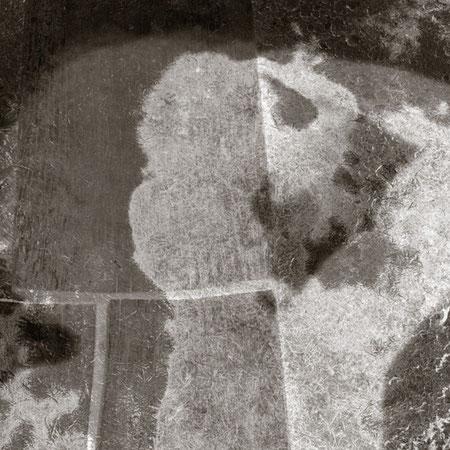 ombres portées (diptyque) - 2015 - M-Pavïn