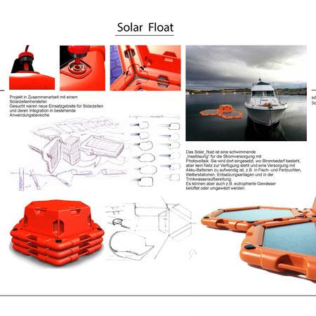 Solarzellen,Erneuerbare Energie,Solar Float,Solarfloat