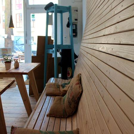 Café Lux - Mariannes Blog