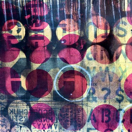 Fotodruck auf Holz  |  50x70 cm  |  Kollektion Sonderwunsch  |  CHF 50.00