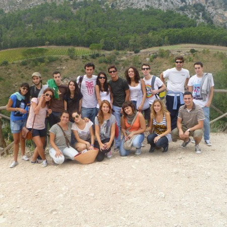 Gruppo Espana 2