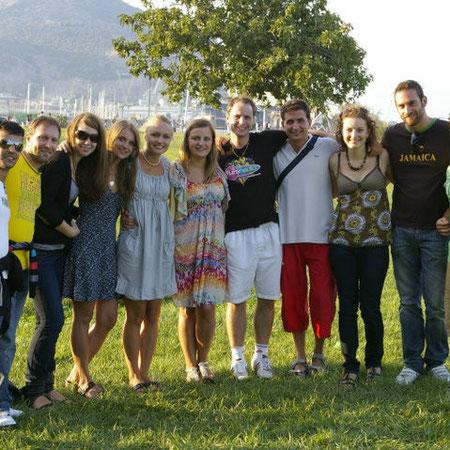 gruppo lituano-italiano