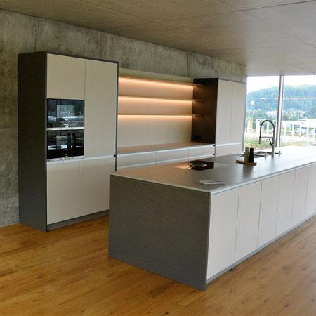 Küche vom Schreiner Holzdesign Rapp in Geisingen - Küchenprojekt in Tuttlingen