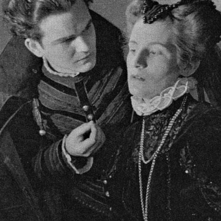 Mortimer in Maria Stuart Itzehoe