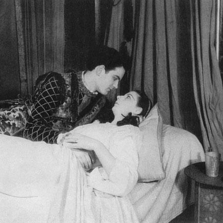 Romeo in Romeo und Julia Itzehoe