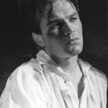 Die Barke von Gawdos Rolle Ion 1954