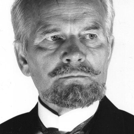 Professor Pflugfelder Zürich 1989