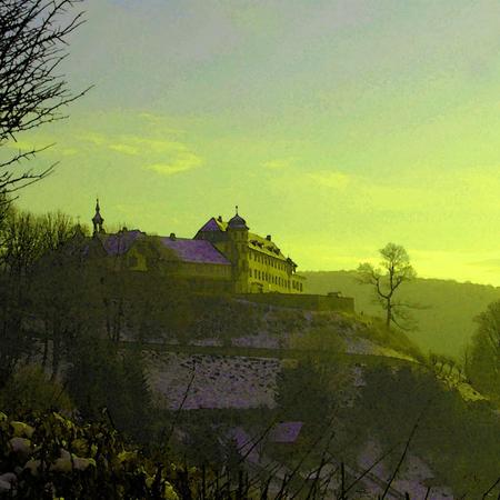 Schloss Stolberg ( Harz )
