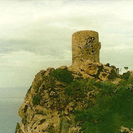 Mirador de Ses Animes - Mallorca