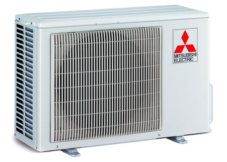 Mitsubishi Electric Air Conditioners Service & Owner's Manuals