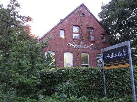 Ateliercafé Wendisch Rietz, Hauptstr. 2