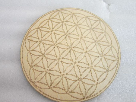 plywood laser cutting and engraving