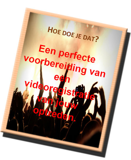 Download onze hints en tips om je video perfect voor te bereiden.