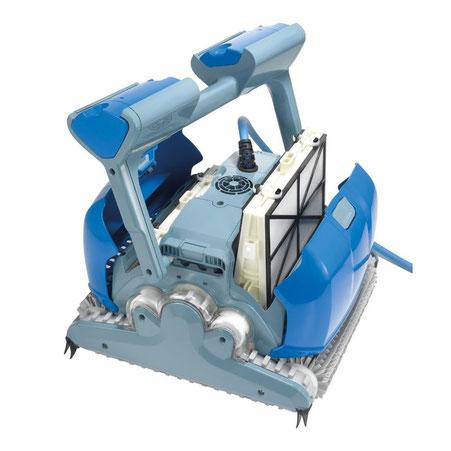 Robot pulitore per piscine Dolphin M500